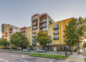 Thumbnail 2 bed property to rent in John Harrison Way, Greenwich