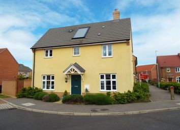 Thumbnail 2 bedroom property to rent in Bury St. Edmunds