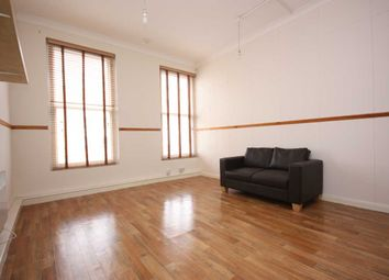 Thumbnail 1 bed flat to rent in Hackney Road, London, Haggerston