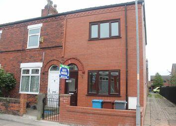 Thumbnail 3 bed end terrace house for sale in Ravenoak Avenue, Levenshulme, Manchester