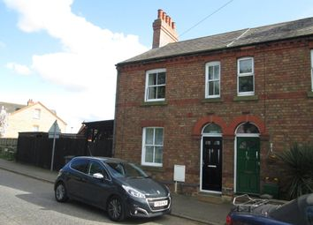 Thumbnail 3 bed end terrace house for sale in Sandy Road, Potton