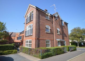 Thumbnail 2 bed flat for sale in Cruickshank Drive, Wendover, Aylesbury