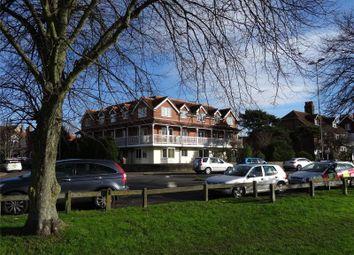Thumbnail 2 bedroom flat for sale in Penhurst Court, Grove Road, Worthing