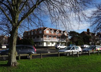 Thumbnail 2 bed flat for sale in Penhurst Court, Grove Road, Worthing