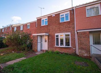 3 bed terraced house for sale in Upton Close, Redditch B98