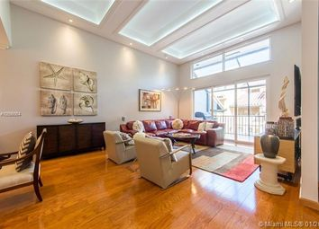 Thumbnail 4 bed town house for sale in 2000 S Bayshore Dr, Miami, Florida, United States Of America