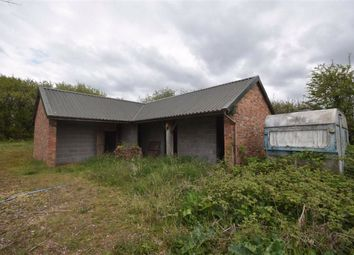 Thumbnail Land for sale in Willow Road, Martley, Worcestershire