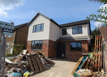 4 bed detached house for sale in Trentham Drive, Aspley, Nottingham NG8