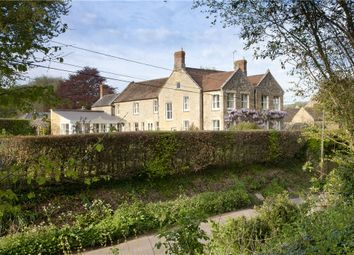 Thumbnail 4 bed detached house for sale in Great Street, Norton Sub Hamdon, Stoke-Sub-Hamdon, Somerset