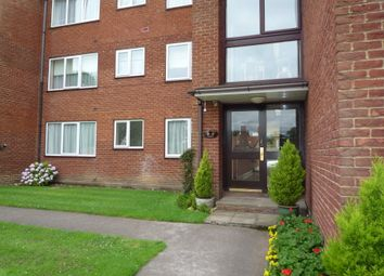Thumbnail 2 bedroom flat to rent in Westcroft Court, Broxbourne