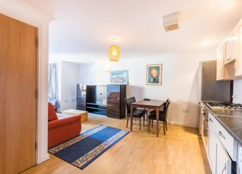 Thumbnail 2 bed flat to rent in Lewis Gardens, Stamford Hill