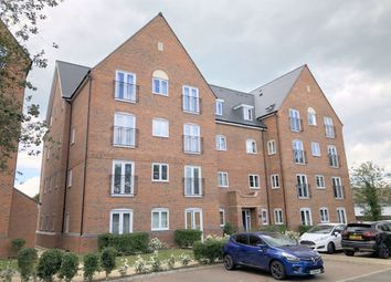 Thumbnail 1 bed flat to rent in Townbridge Mill, Leighton Buzzard, Bedfordshire
