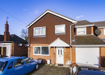 4 bed detached house for sale in Eastheath Avenue, Wokingham, Berkshire RG41
