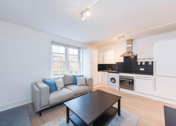 Thumbnail 1 bedroom flat to rent in 10 Dawes Road, Fulham