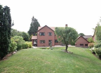 5 bed detached house for sale in Oldfield Gardens, Lower Heswall, Wirral CH60