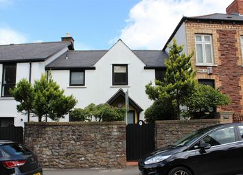 Thumbnail 3 bed cottage to rent in Mitre Court, Llandaff, Cardiff, South Glamorgan
