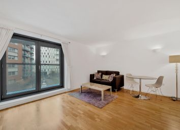 Thumbnail 1 bed flat to rent in New Providence Wharf, Fairmont Avenue