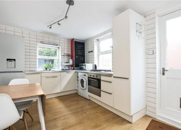 Thumbnail 1 bed flat to rent in Brookfield Road, London