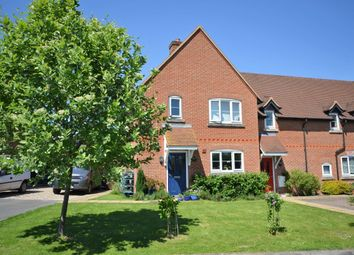 Thumbnail 2 bedroom terraced house for sale in Chalky Field, Lane End, High Wycombe