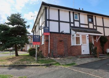 2 bed town house for sale in Lime Avenue, Groby LE6
