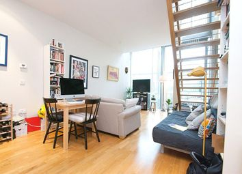Thumbnail 1 bed maisonette to rent in West Stand, Highbury Stadium Square