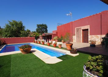 Thumbnail 3 bed villa for sale in Pedralba, Valencia (Province), Valencia, Spain