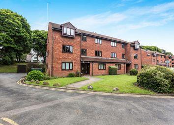 Thumbnail 2 bedroom flat for sale in Bloomsbury Grove, Kings Heath, Birmingham
