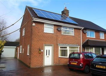 Thumbnail 3 bed property for sale in Chorley Lane, Chorley