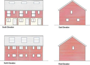 Thumbnail 1 bed semi-detached house for sale in Rose Court, High Street, South Farnborough, Hampshire
