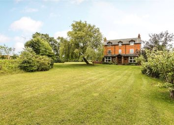 Thumbnail 6 bed detached house for sale in Castle Tump, Newent, Gloucestershire