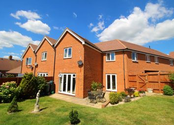 4 bed terraced house for sale in Millers Keep, Stone Cross, Pevensey BN24