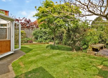 Thumbnail 4 bed detached house for sale in Fletcher Road, Broadwater, Worthing