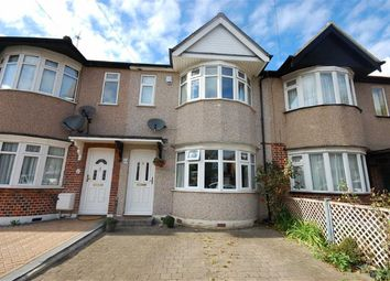 Thumbnail 2 bed terraced house for sale in Seaton Gardens, Ruislip Manor, Ruislip