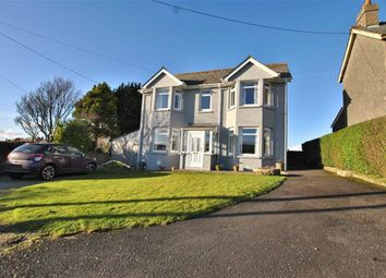 Thumbnail 3 bed detached house for sale in Stockley, Okehampton