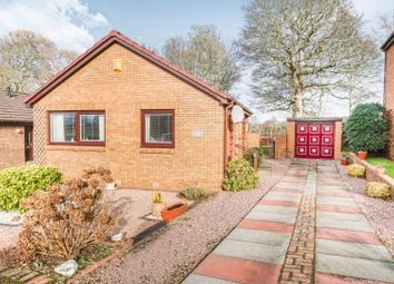 Thumbnail 2 bedroom bungalow for sale in Moray Park Terrace, Inverness