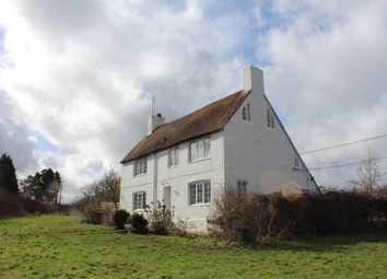 Thumbnail 3 bed detached house to rent in Park Farm, Roberstbridge