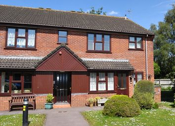 Thumbnail 2 bed property for sale in Furlong Court, Bramley Close, Ledbury
