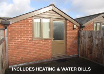 Thumbnail 1 bed flat to rent in Paynes Court, Whipton Village Road, Exeter