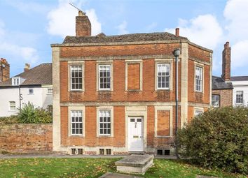 Thumbnail 2 bed property for sale in St John's Churchyard, Devizes, Wiltshire
