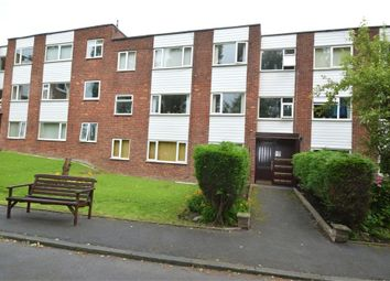 Thumbnail 1 bed flat for sale in Pole Lane Court, Bury