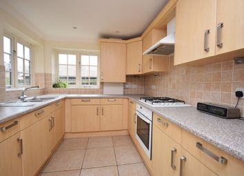 Thumbnail 3 bed terraced house to rent in Brenchley Mews, Charing, Ashford