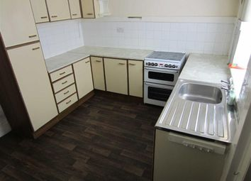 Thumbnail 3 bedroom terraced house to rent in Raikes Road, Preston