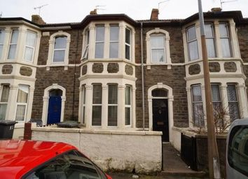 Thumbnail 3 bed property to rent in Seymour Road, Staple Hill, Bristol