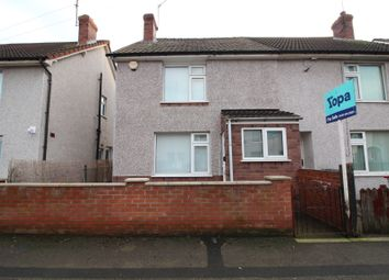3 bed semi-detached house for sale in Frank Road, Doncaster DN5