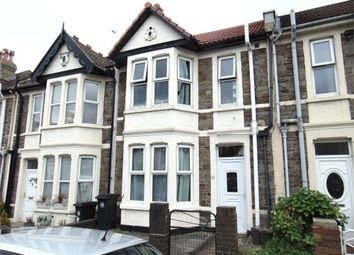 Thumbnail 3 bed terraced house for sale in Wick Road, Brislington, Bristol