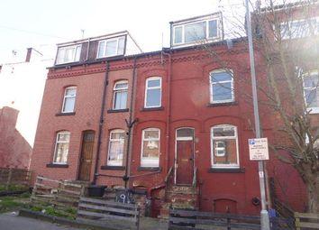 Thumbnail 2 bedroom terraced house for sale in Bexley Terrace, Harehills