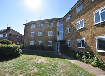 Thumbnail 3 bed flat to rent in Dean Court, North Orbital Road, Watford