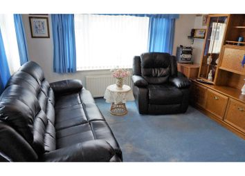 Thumbnail 2 bedroom detached bungalow for sale in Keys Park, Peterborough