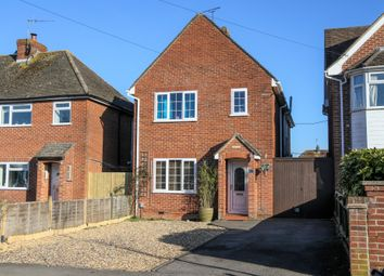 Thumbnail 5 bed detached house for sale in Oaken Grove, Newbury