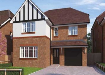 Thumbnail 4 bed detached house for sale in Cedar Gardens, Hitchin, Hertfordshire